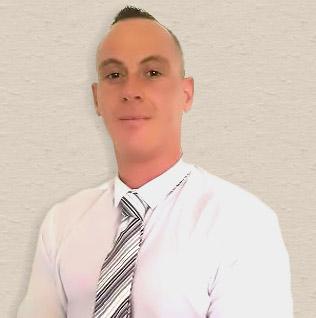 Nick Burton - LifeAid Training Services
